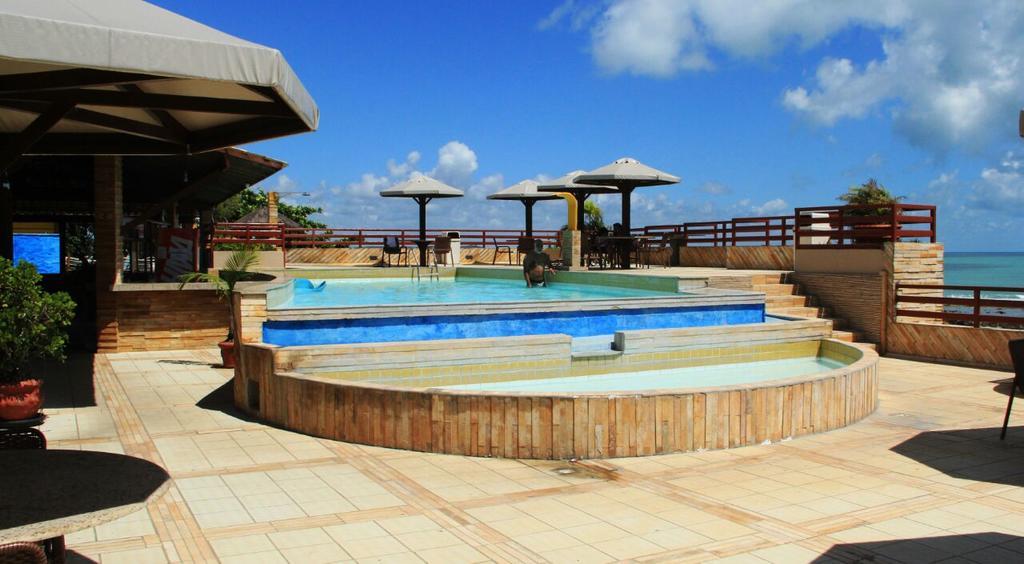 Pipa' Ocean Apart Hotel
