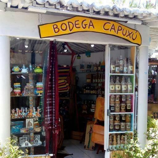 Bodega Capuxu