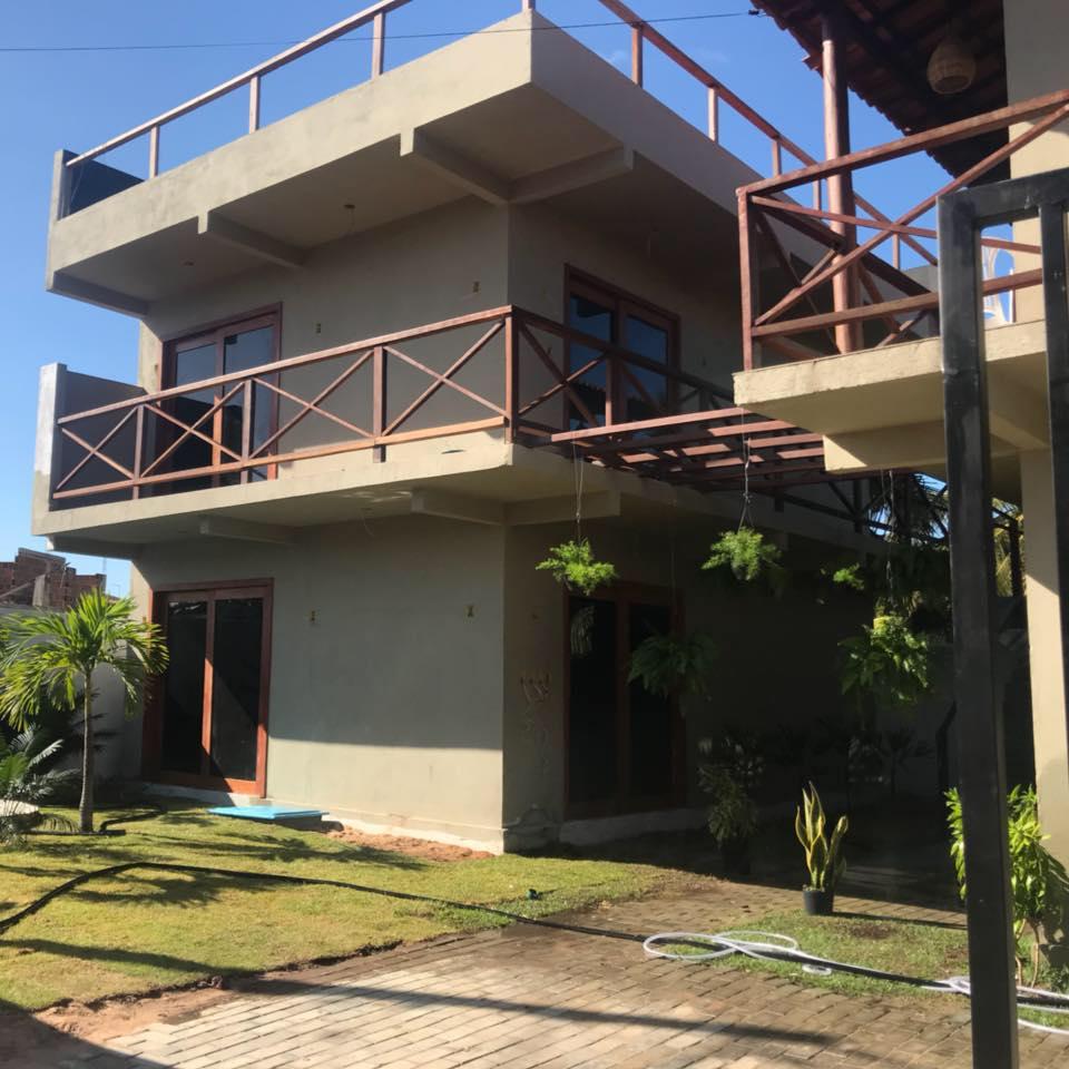Casa da Pranayama
