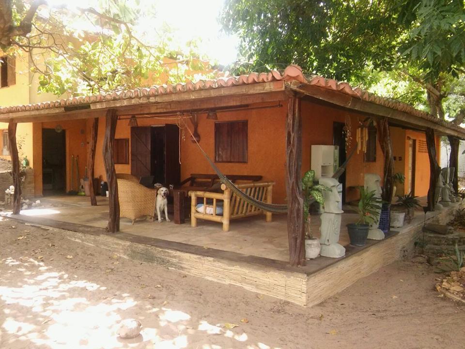 Hostel Pipa Casa do Totem