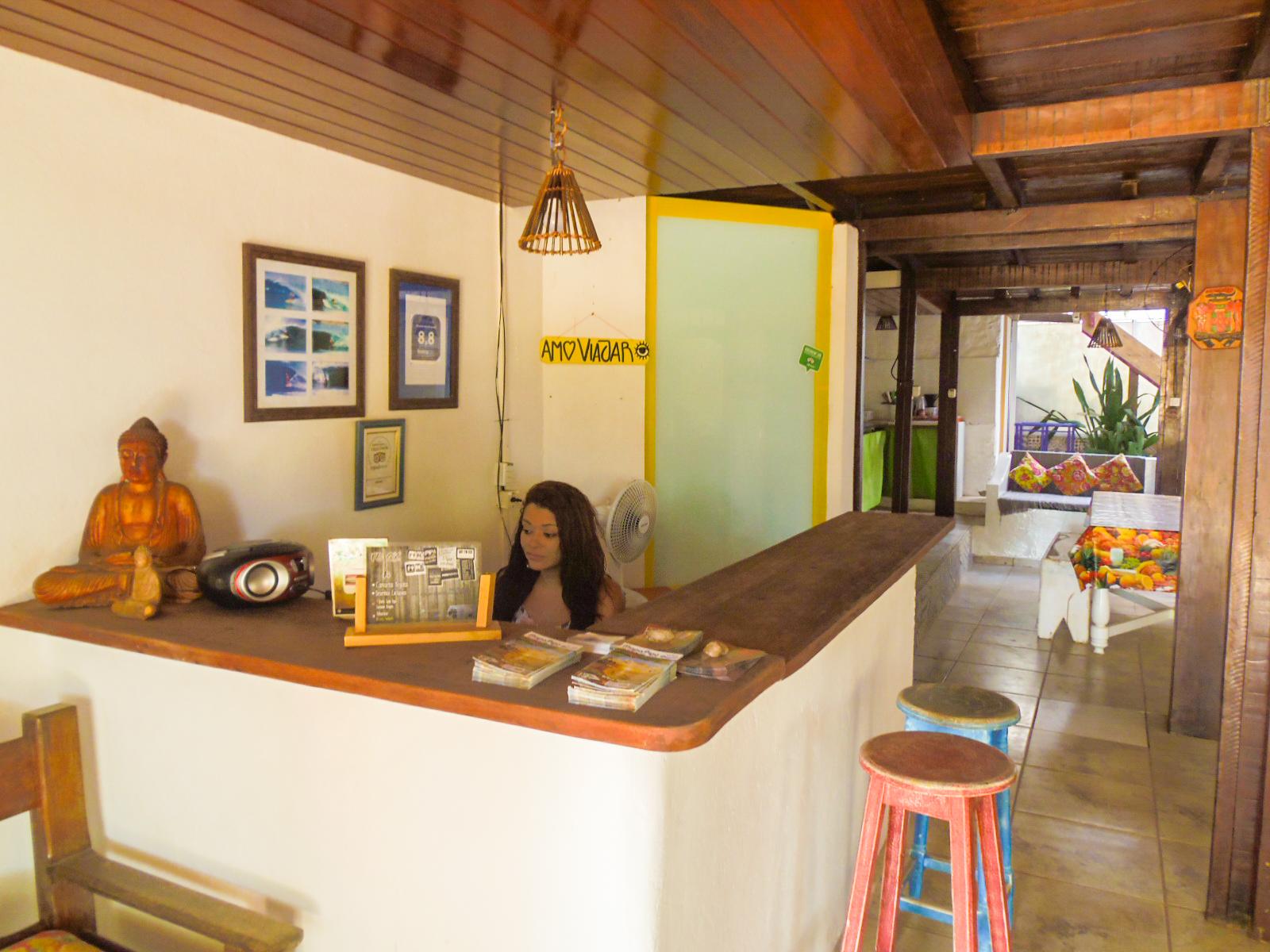 Zicatela Beach Hostel