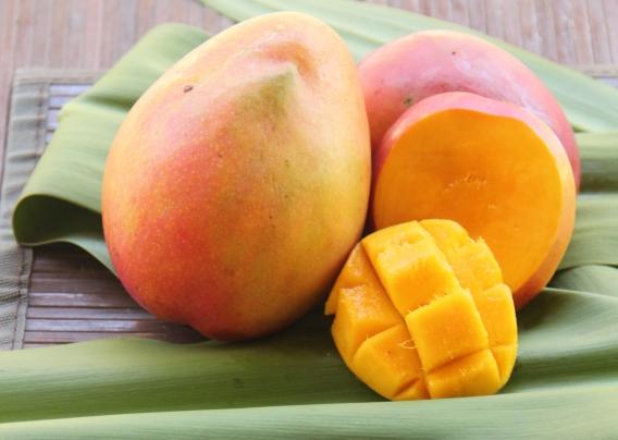 Mango -  Nutrientes y formas de integrar en la cocina