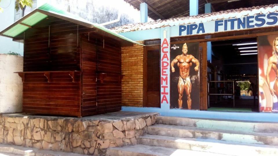 Pipa Fitness Academia
