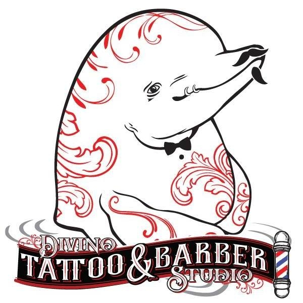 Divino Tattoo & Barber Studio
