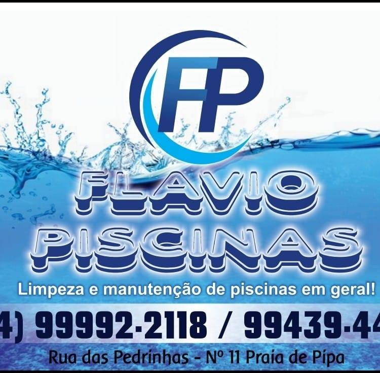 Flavio Piscinas