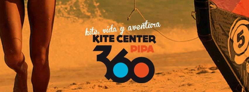 360 Kite Center