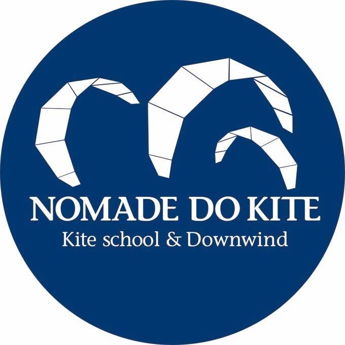 Nômade do Kite
