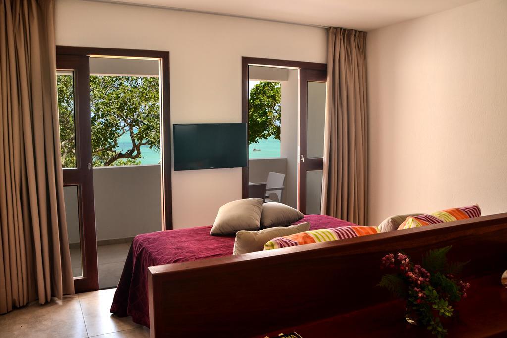 Vila da Pipa Suites