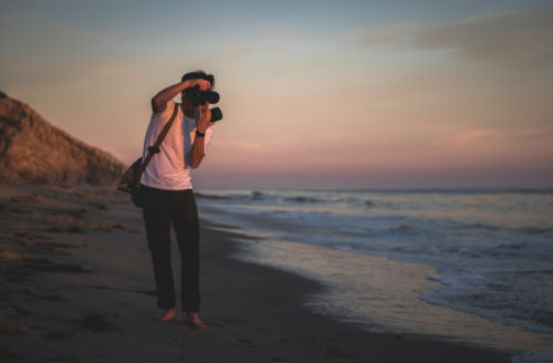Check out all the tips to take the best photos on the beaches in Pipa.