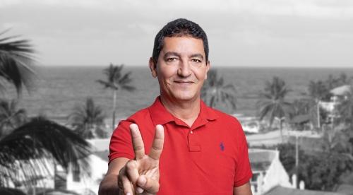 New mayor elected to Tibau do Sul