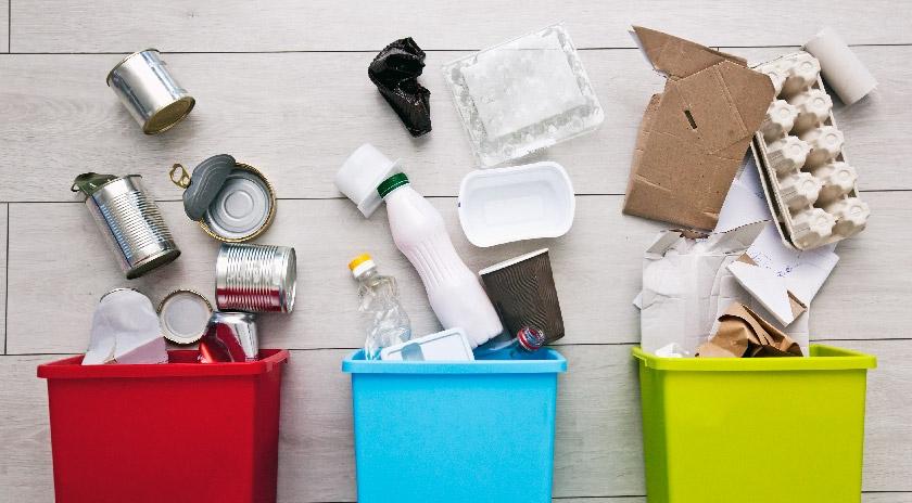 A importância da coleta seletiva de lixo