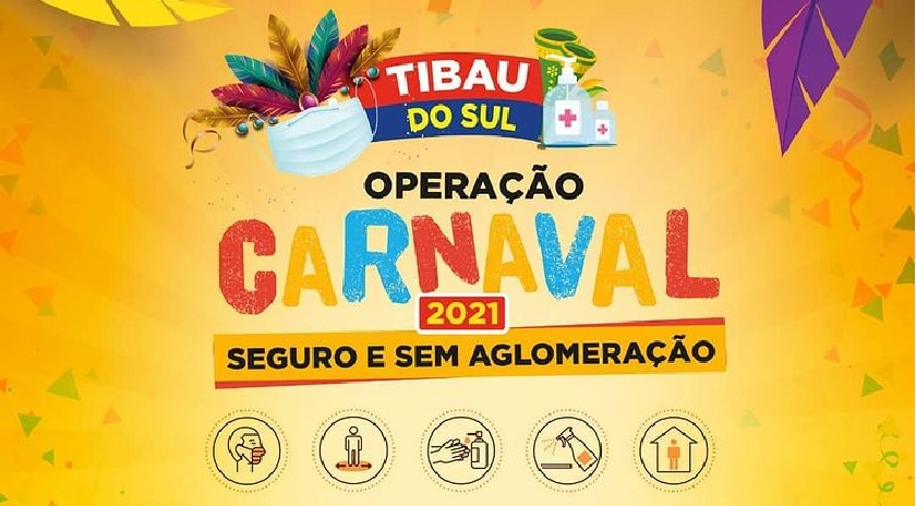 Operation Safe and Uncrowded Carnival 2021