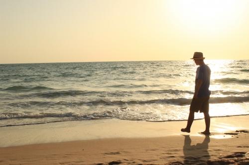 ¿Por qué la Playa de Pipa, Rio Grande do Norte, es la mejor opción para el aislamiento social?