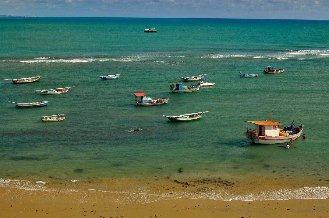 5 consejos para disfrutar de Praia da Pipa de una manera única